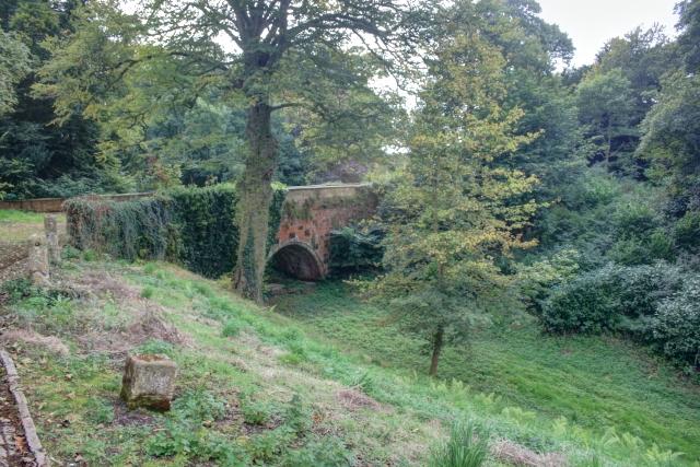 Bridge, Skelton Castle