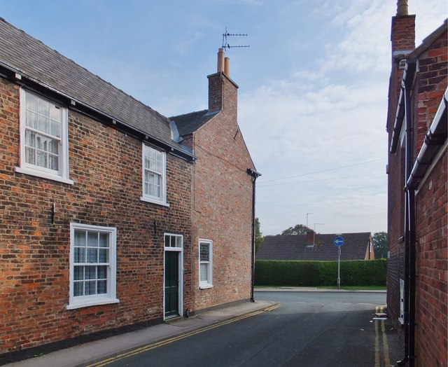 Wayfbain Lane, Hedon, Yorkshire
