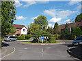 SU8471 : Stevenson Drive by Alan Hunt