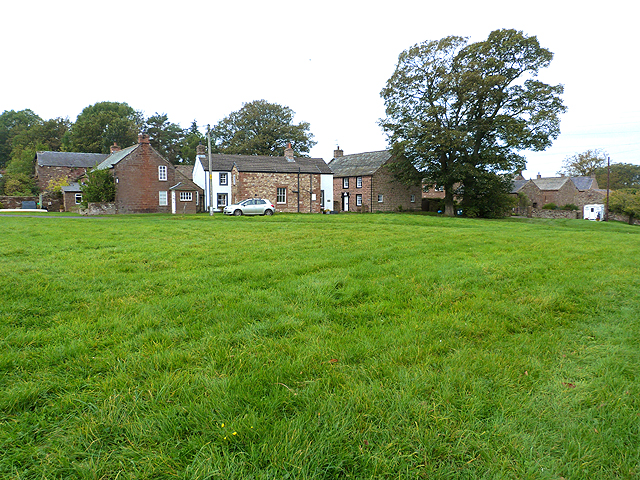 Gamblesby Village Green