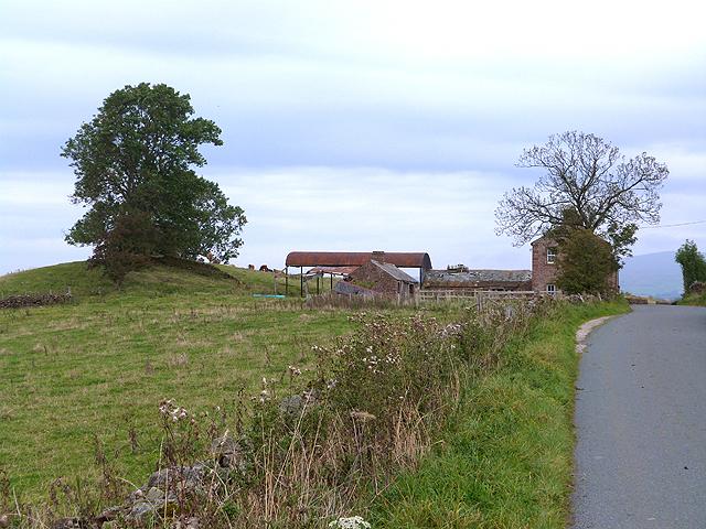 Todhills Farm