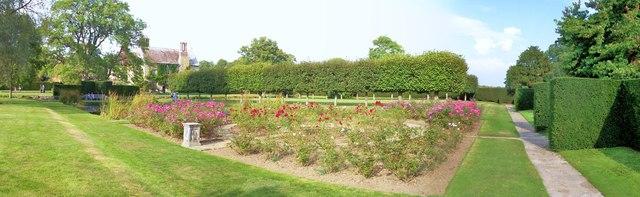 Bateman's Ornamental Garden
