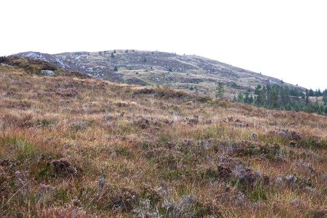 On Stronbae Hill 2