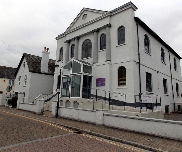 Lymington Baptist Church