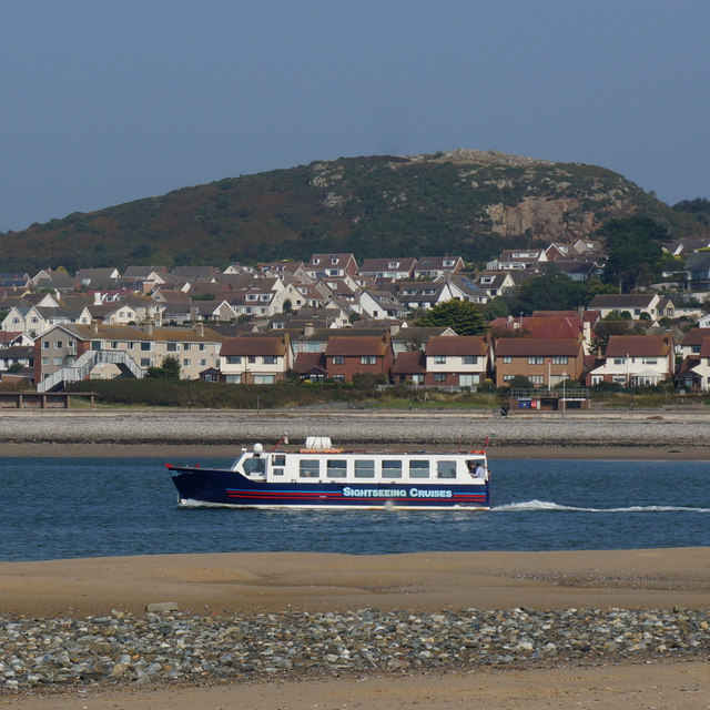 Sightseeing Cruises on Afon Conwy