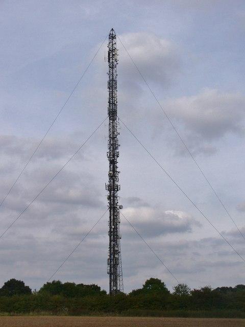 Bedmond - Wireless Station