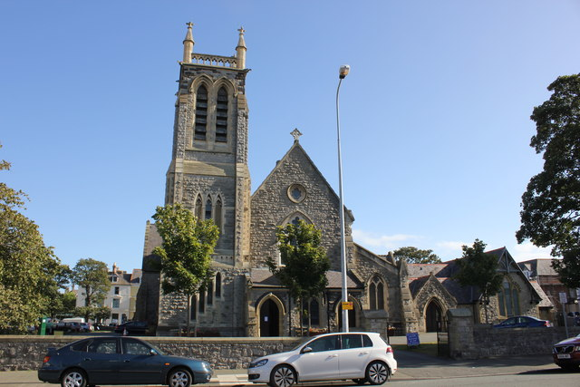 Holy Trinity Church, Llandudno