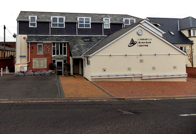 Dental Surgery and Business Centre in Lymington