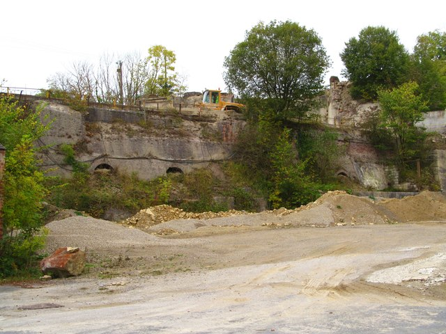 Newbridge Quarry