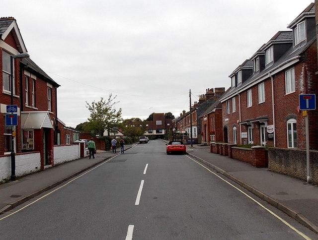 Emsworth Road, Lymington