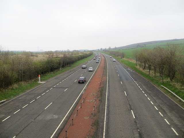 A1, St Clement's Wells