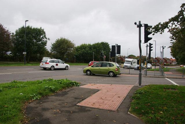 Stainsacre Lane, Whitby
