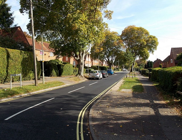 Cromwell Road, Stanmore, Winchester