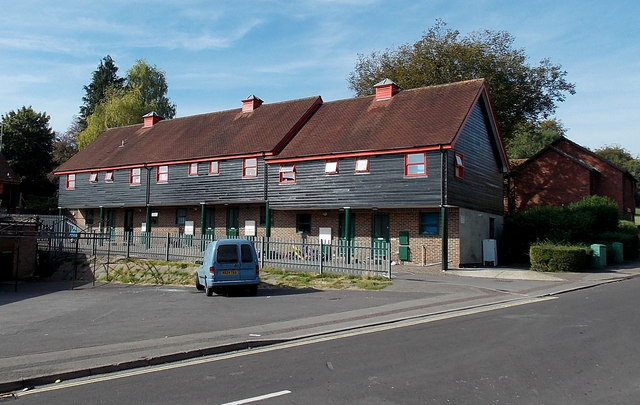 Lent Hill Court, Stanmore, Winchester