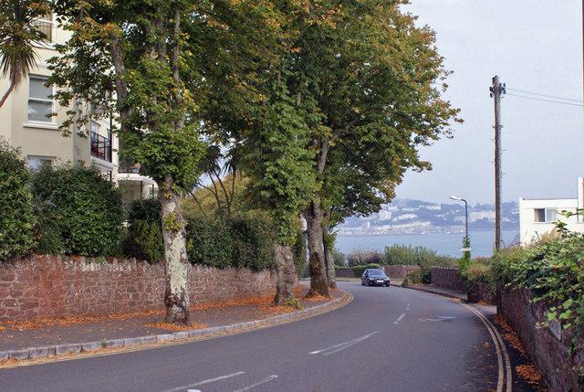 Livermead Hill