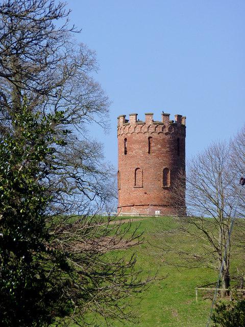 The Worfield Dovecote, Shropshire