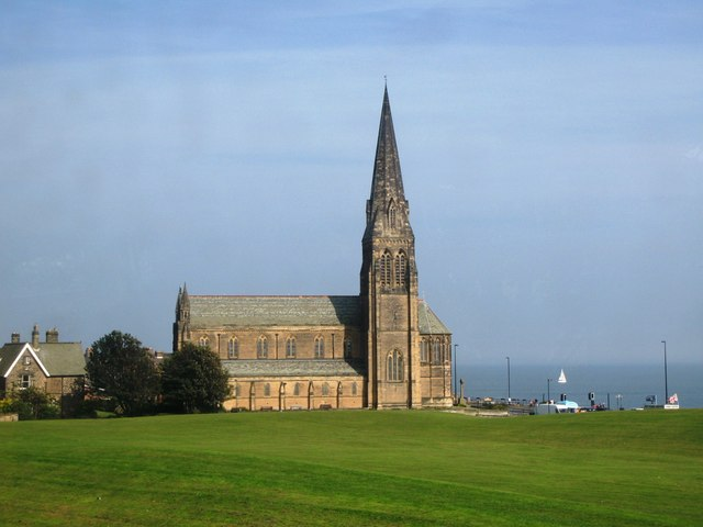 St. George's Church, Cullercoats