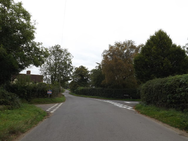 Common Road, Hardwick