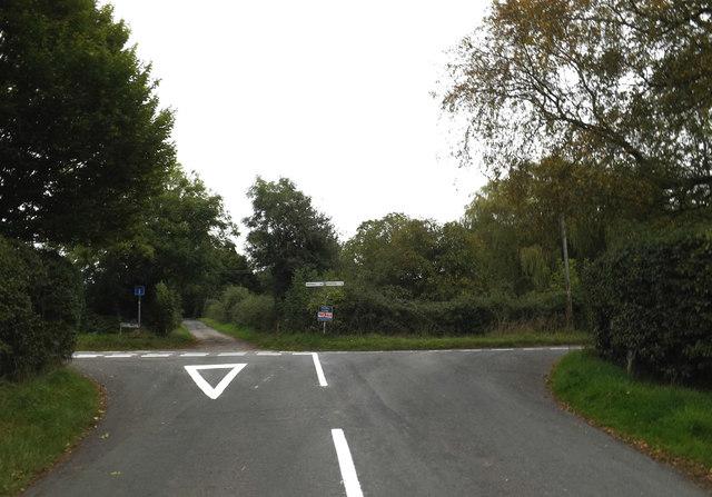 The Street, Hardwick