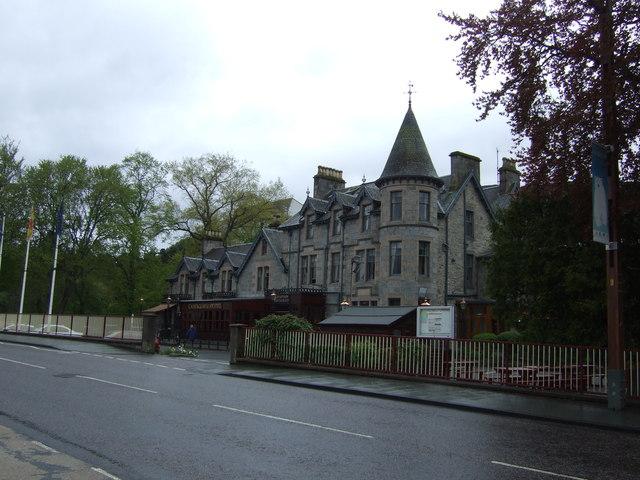 The Cairngorm Hotel, Aviemore