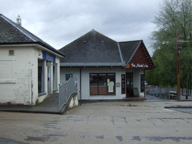 Ben Macdui's Inn, Aviemore