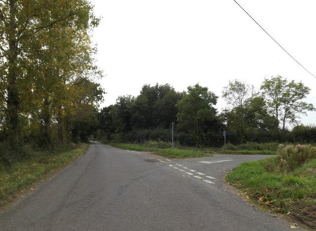 Hardwick Road, Starston