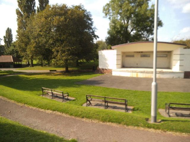 Bilston Park