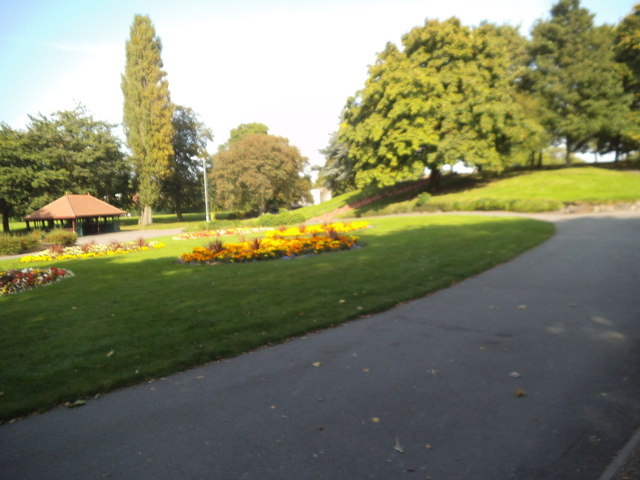 Bilston Park View