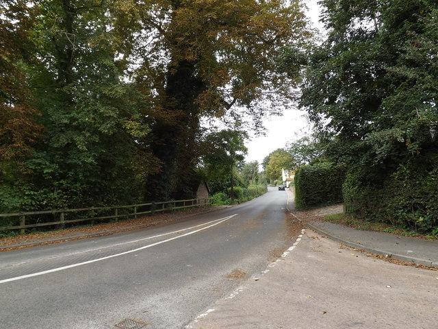 The Street, Starston