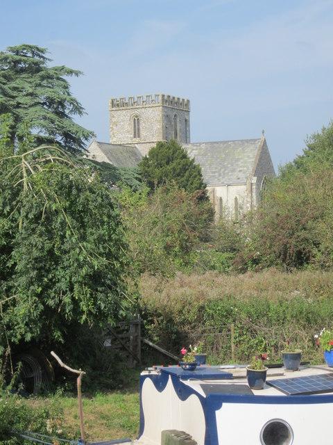 St Mary's Church, Great Bedwyn