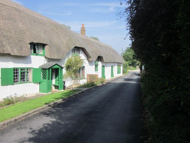 Frog Lane Great Bedwyn