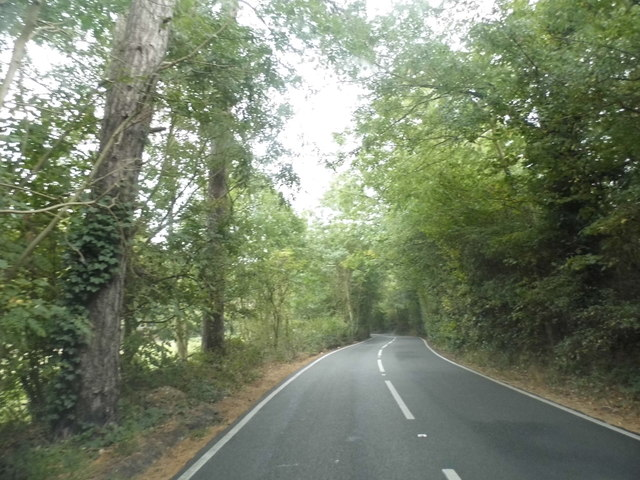 Outwood Lane, Chipstead