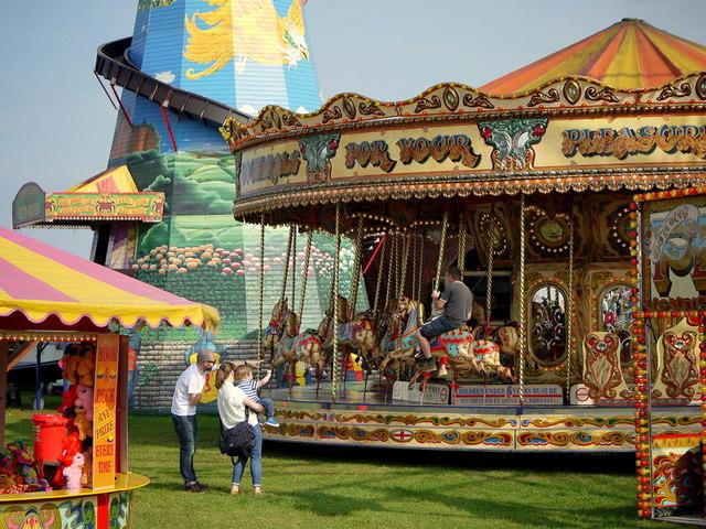 Malvern Autumn Show 2014, 8