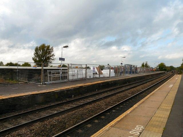 Improving Hyde Central: Manchester Platform