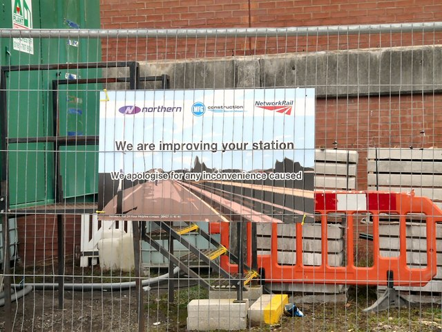 Improving Hyde Central: Apology for Inconvenience