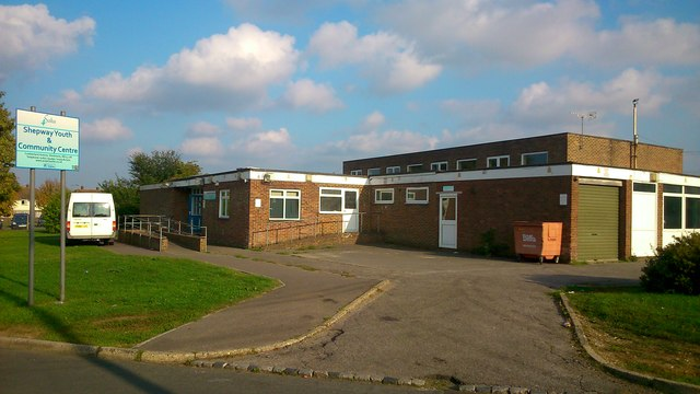 Shepway Youth and Community Centre, Cumberland Avenue, ME15 7JN