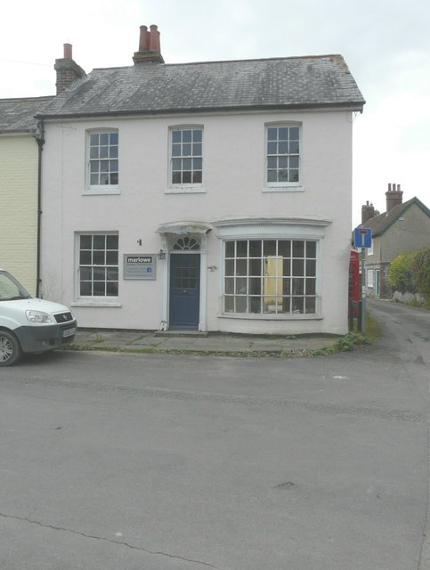 The Old Post Office, The Street