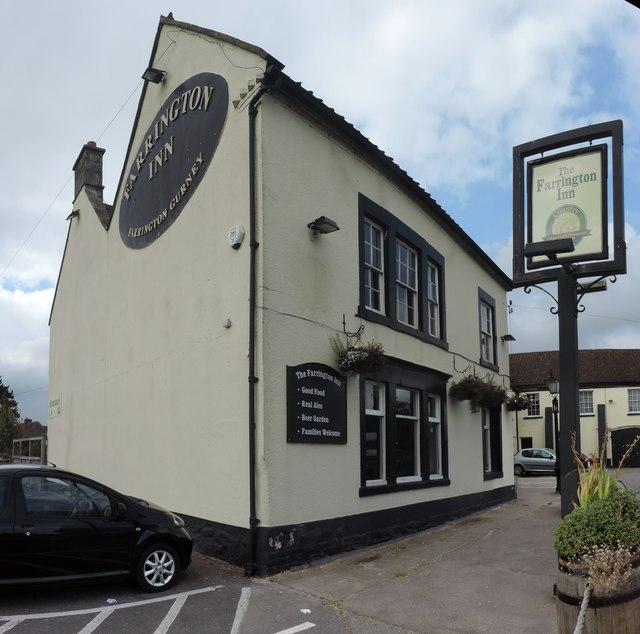 Farrington Inn