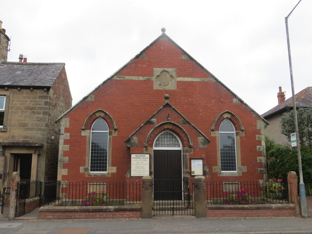 Dalston Methodist Church