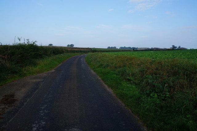 Starra Field Lane