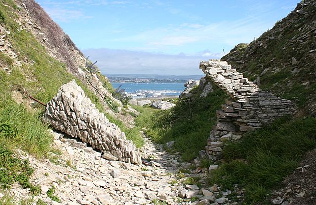 Quarry Track
