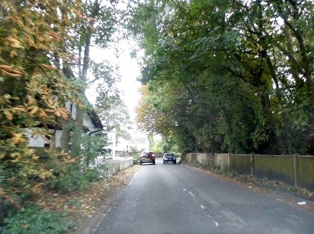 Hazelwood Lane, Chipstead