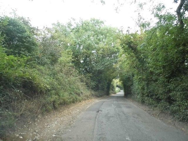 Dean Lane, Merstham