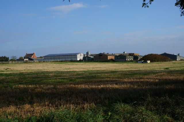 Ox Close Farm