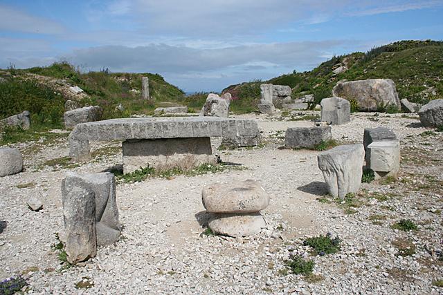 Cirkel van Stenen