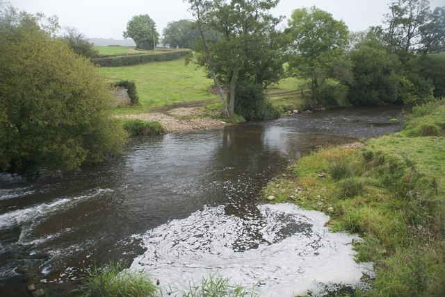 Farm Ford at Higher Westwater