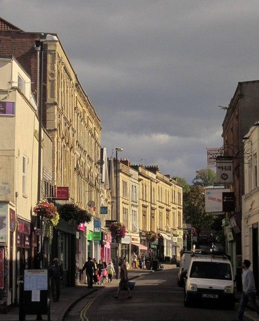 Cotham Hill