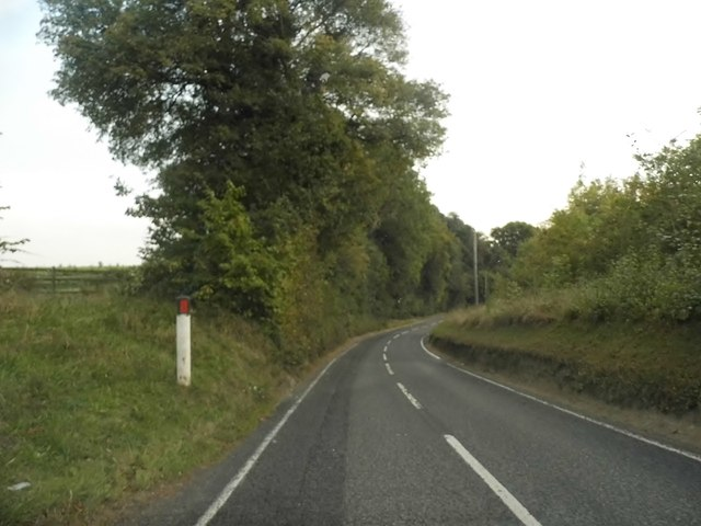 Outwood Lane, Bletchingley