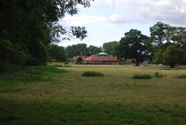 White Place Farm