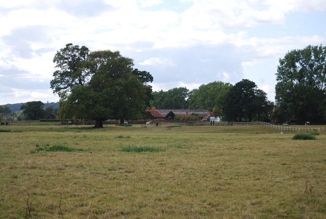 White Place Farm